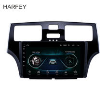 "Harfey 9"" Android 8.1 Car Multimedia Player for Lexus 2001-2005 GPS Navigation with 3G WiFi AM FM Radio Bluetooth USB SWC(China)"