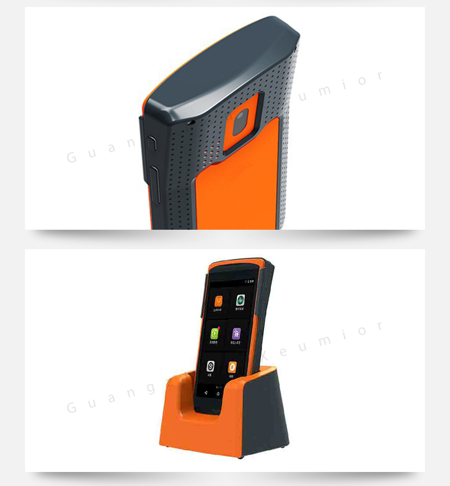Sunmi M1 Android 5 1 Portable Mobile Handheld Terminal Wireless Bluetooth  Barcode Scanner 3G Wifi Android PDA