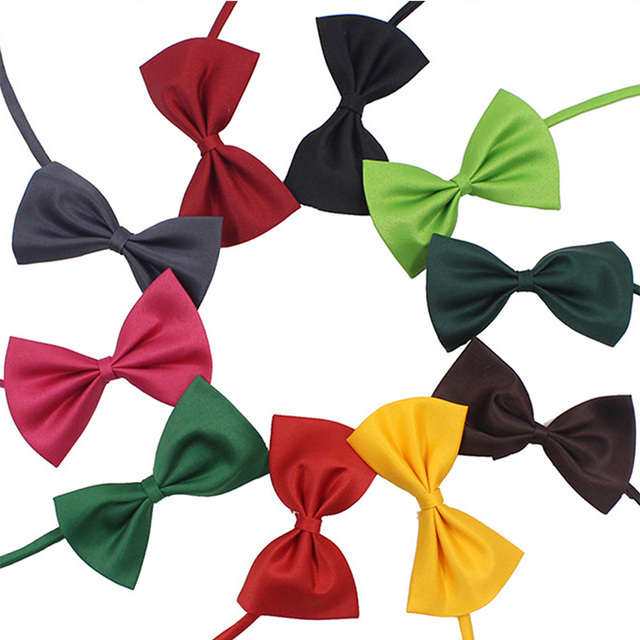 Amazing Hair Bows Bow Adorable Dog - 100-pieces-lot-Cute-Handmade-Pet-Bow-Multicolor-Puppy-Cat-Grooming-Accessories-Dog-Cat-Hair  Trends_24387  .jpg