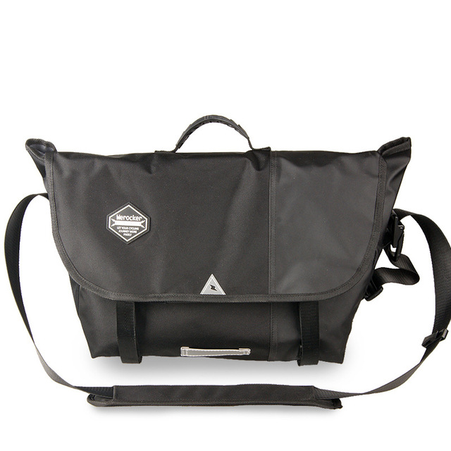 Famous Brand Men Bicycle Messenger Bag Ager Crossbody Boys Laptop Students Bike Bags Compartment For Camera