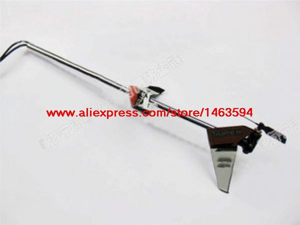 Wholesale Double Horse 9051 DH9051 9051B RC Helicopter Spare Parts Black tail unit Chopper tail unit ModuleFree Shipping