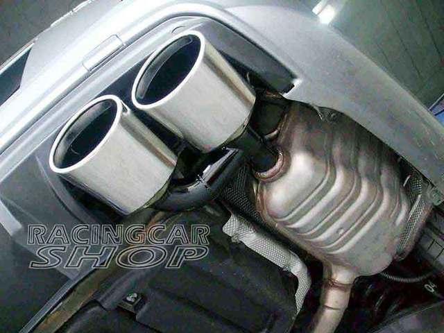 Exhaust Tips For Mercedes Benz Amg S65 S63 C Cl E S M W221 W212 W204 W219 W218 W208 W209 W164 R171 R1 M091w