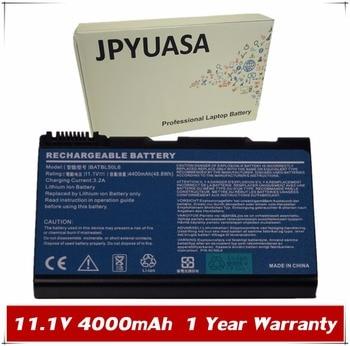 7 XINbox, batería para ordenador portátil, BATBL50L6 para Acer Aspire 3100, 3103,...