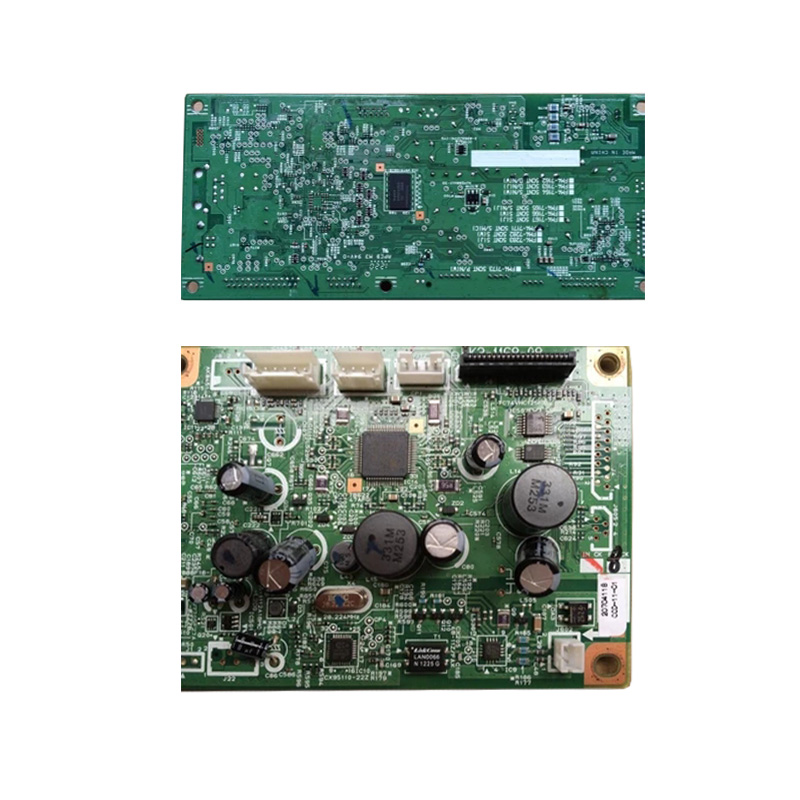 Original Used MainBoard Main Mother Formatter Logic Board for Canon MF3010 MF 3010 MF 3010 Printers Repair FM0 1096 FM0 1096 000