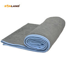 Sunland Yoga Towel 24x72 Microfiber Hot Towel- Perfect for Bikram Towel, Ashtanga