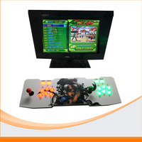 Pandora Box 4s Jamma 815 Games Board 2 Player Arcade Joystick Controller Kits Suitable For LCD