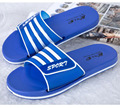 New KHD brand flip flops antiskid flat sandals and slippers casual summer beach home slippers home slippers bathroom slippers