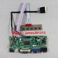Высокое Качество HDMI VGA DVI Аудио ЖК Плате Контроллера M. NT68676 для 15.6 inch LP156WH2 LP156WH4 1366*768 жк-панель 100% Тест