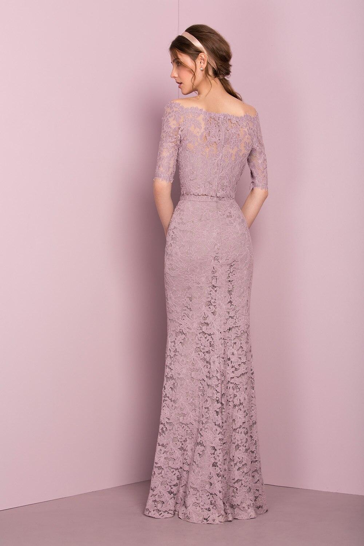 Lujoso 2 Pieza Del Vestido De La Dama De Honor Cresta - Ideas de los ...