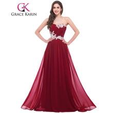 Grace Karin Longues Robes de Demoiselle  ...