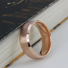 Fashion Couple Rings For Women Jewelry Titanium Steel Party Trendy Men Ring Gold-Color Simple Male Ring For Unisex Rings Gift снуд brugge синий