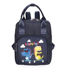 Litthing Children School Backpack Waterproof Cartoon Mini  For Kindergarten Kids Gift Student Lovely bag