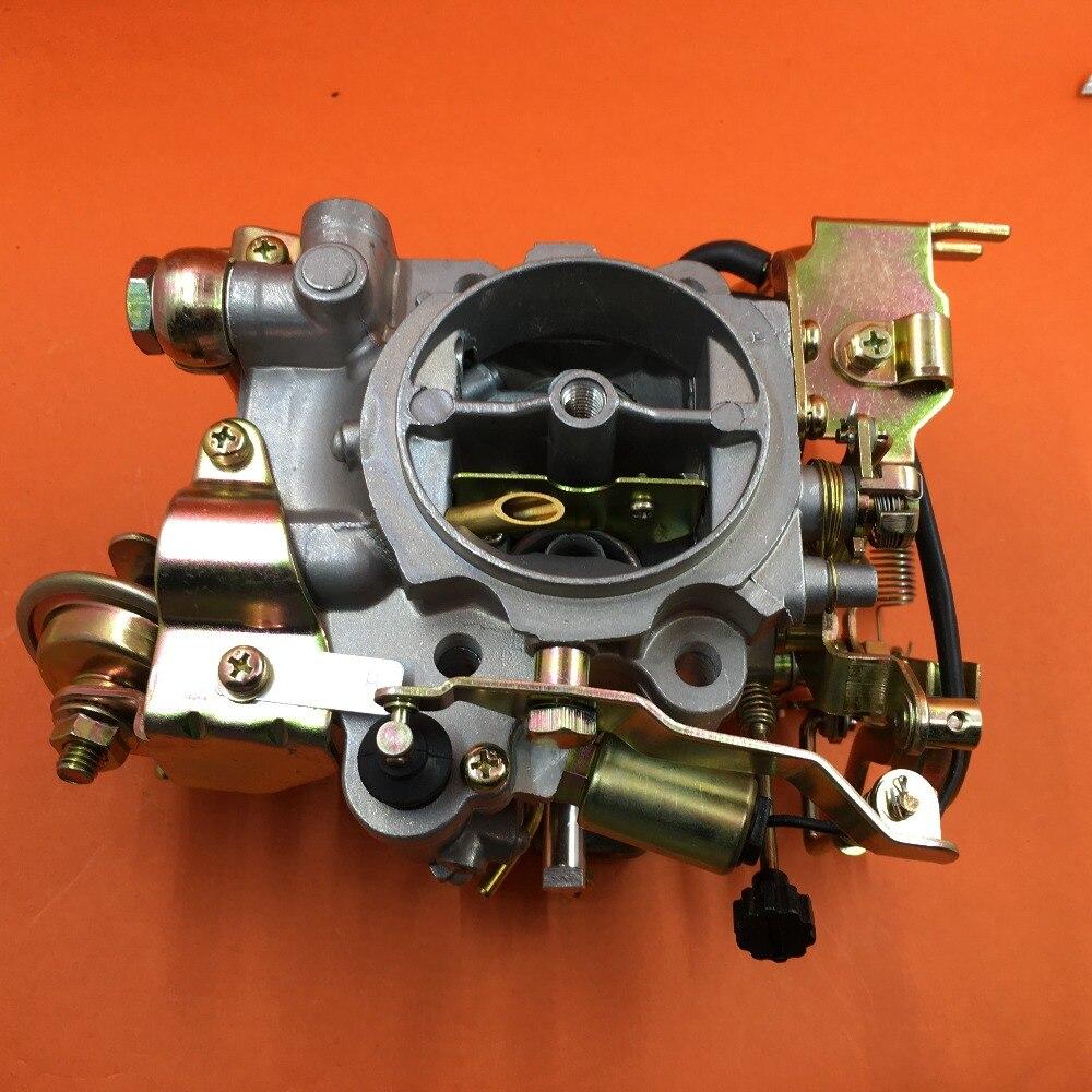 Carburadores carbuetor CARB para Mitsubishi 4g63 l300 Galant Talon freeca  Eclipse space Gear 21d59a72fd