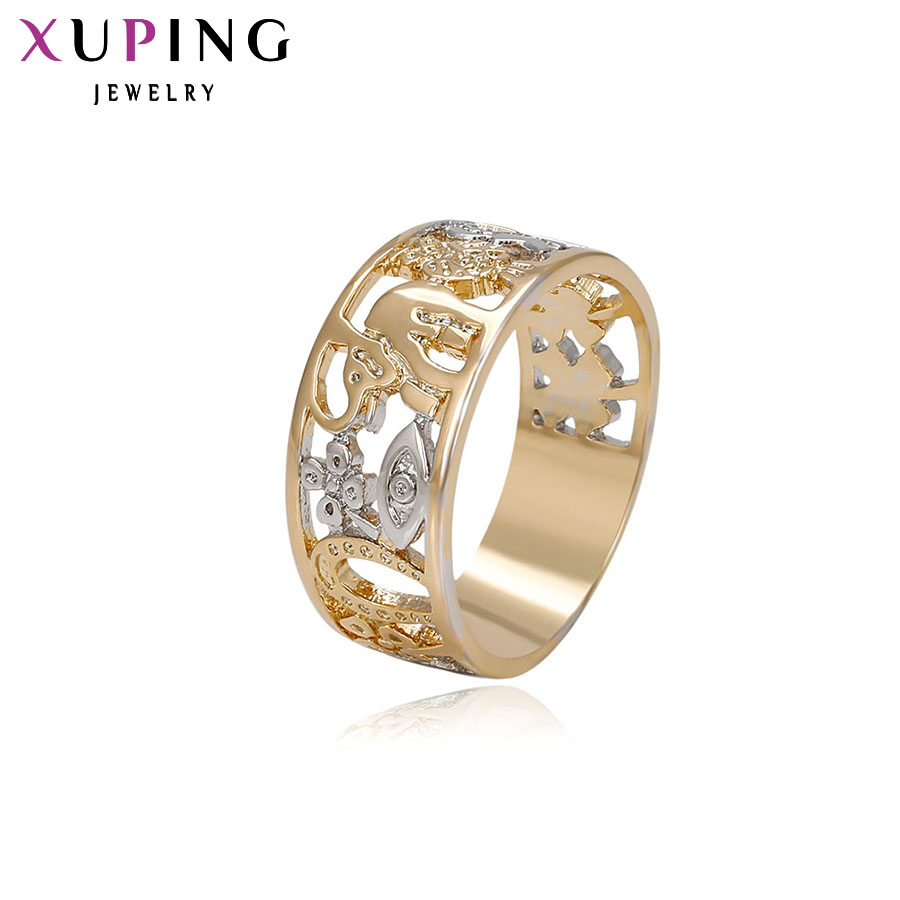 11,11 Angebote Xuping Mode Ring Hohe Qualität Charme Design Ringe ...
