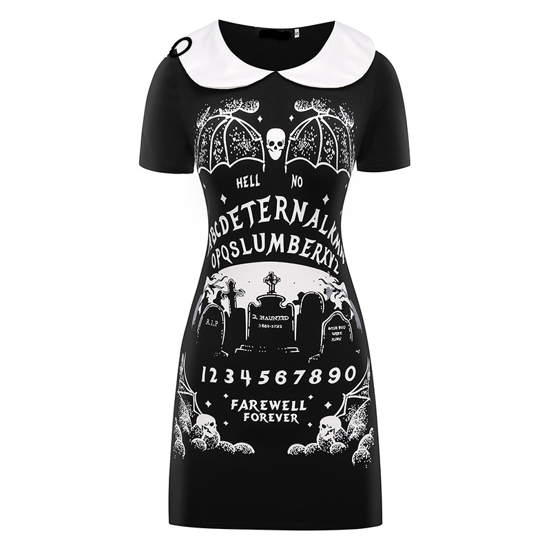 Aliexpress.com : Buy Fashion 2016 Harajuku Gothic Punk