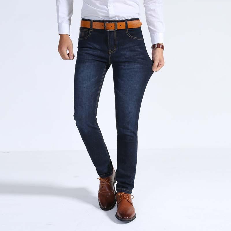 2017 3D Men s Summer Relaxed Fit Jeans Casual Durable Denim Pants Super Comfy Authentics Classic