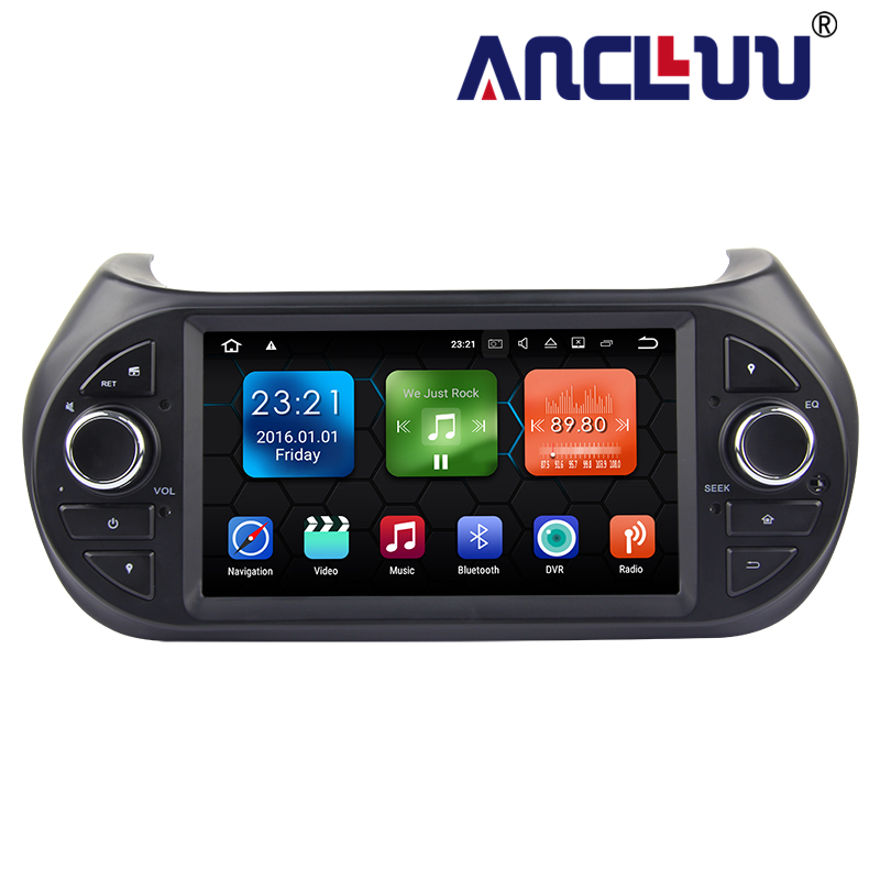 android 7 1 car dvd player for fiat fiorino qubo citroen nemo peugeot bipper car radio gps. Black Bedroom Furniture Sets. Home Design Ideas