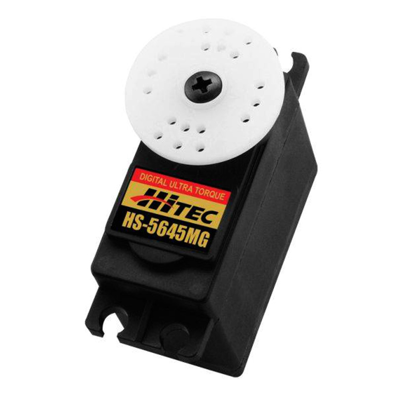 HS-5645MG High Torque Metal Gear Digital Sport Servo jx servo pdi 6115 mg kg 15 large torque torque metal gear steering gear digital hollow cup standards