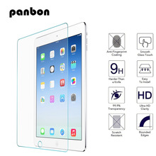 Panbon Tempered Glass For Ipad mini 4 mini 2 Screen Protector For Apple iPad mini 3 0.26MM 9H 2.5D Premium Protective Toughened