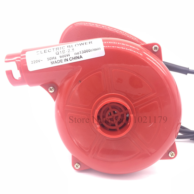 High-quality Electric Hand Operated Blower Household Vacuum cleaner Computer Blowing dust Be used for clean thermo operated water valves can be used in food processing equipments biomass boilers and hydraulic systems