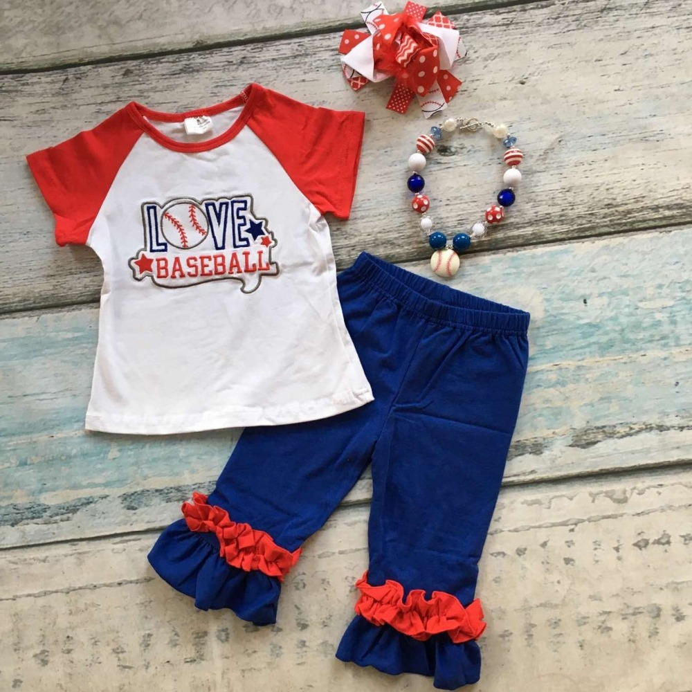 baby kids Baseball season clothes baby girls LOVE baseball clothing girls summer boutique baseball outfits with accessories kids clothes girls boutique clothing girls back to school outfits girls summer outfits with matching headband