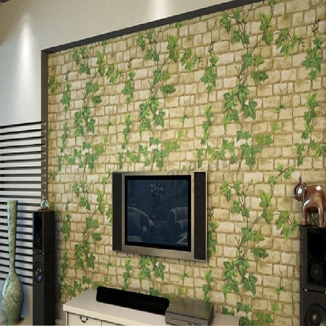 Tapete wohnzimmer stein for Selbstklebende tapeten