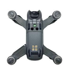 Image 3 - מצלמה עדשת הוד כובע שמש צל עדשת Sunhood Gimbal מגן מייצב משמר עבור DJI ניצוץ Drone חילוף חלקי