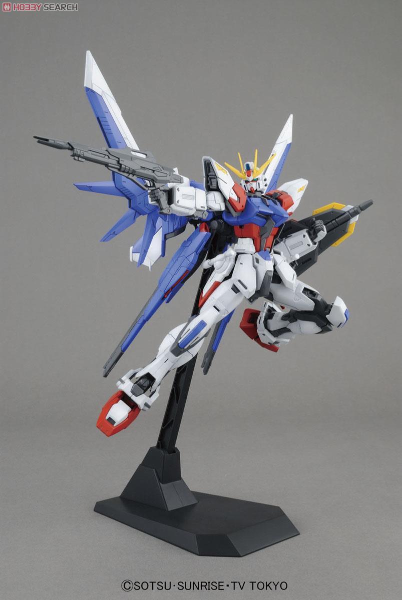 Bandai Gundam MG 1/100 construire grève Mobile costume assembler modèle Kits figurines figurines en plastique modèle jouets-in Jeux d'action et figurines from Jeux et loisirs    3