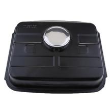 цены 1 Pcs Universal Go Kart Fuel Gas Tank Metal Oil Box For Go Kart Kinroad Ruinmaster Blade Nst Roketa 50 110 70/90KT 11.2x13x4.9″