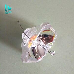Image 2 - Dla ELPLP67 V13H010L67 darmowa wysyłka do projektora Epson S12 EB X11 H432B EB X02 EB S02 eb s11 EB 250XC EB C250W projektorach lampy