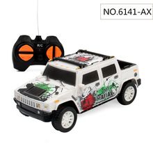 4CH Mini RC Car for kids