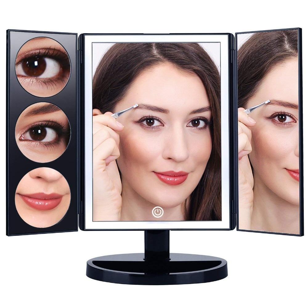 Aliexpress.com : Buy Adjustable Cosmetic Vanity Mirror ...