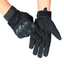Black Hawk tactical gloves length fitness mountaineering outdoor sports climbing in many special forces tactical gloves