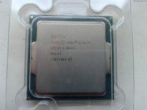 Image 3 - Intel Core i5 4670 3.4GHz 6MB Socket LGA 1150 Quad Core CPU Processor SR14D