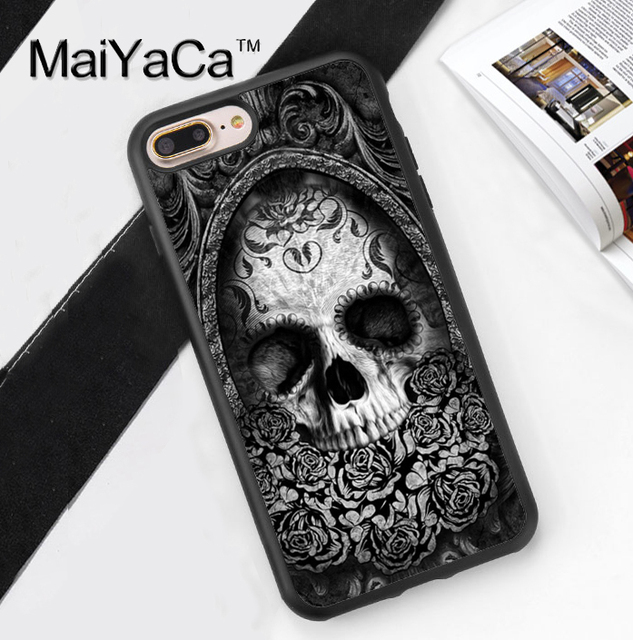 coque iphone 8 tattoo