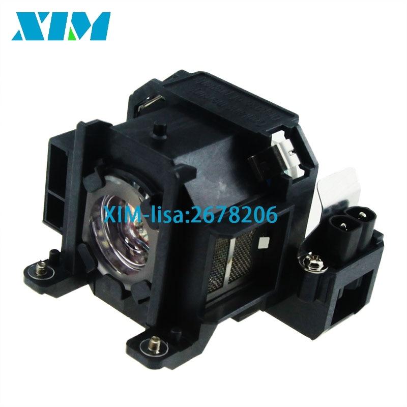 high quality 170w epson projector lamp bulb V13H010L38 ELPLP38 Compatible  EMP-1700 EMP-1705 EMP-1707 EMP-1710 EMP-1715 EMP-1717