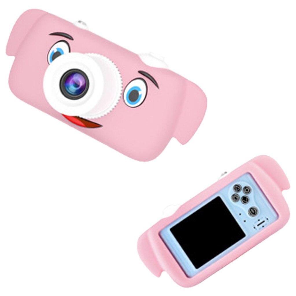 Enfants jouets caméra Compact caméras pour enfants cadeaux 8MP HD caméra vidéo cadeaux garder le clair merveilleux A516
