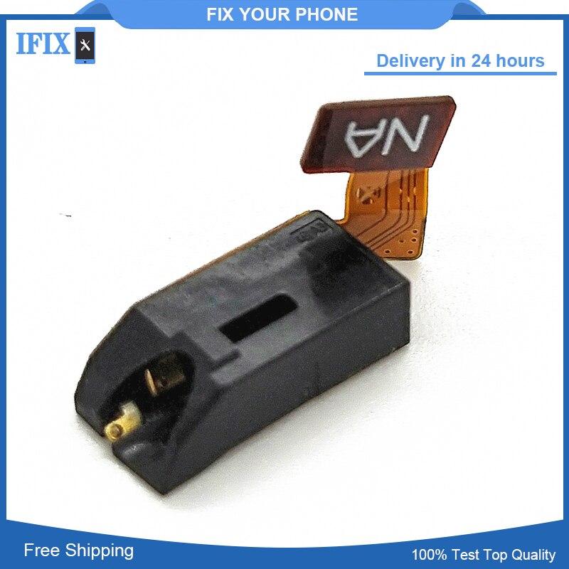 Nouvelle D'origine Audio Jack Flex Câble Pour LG V10 H900 F600 H901 VS990 H960 Écouteur Casque Plug Pièces De Rechange Haute qualité