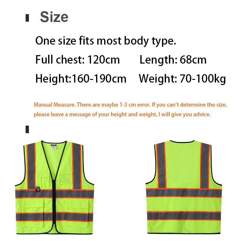 hivizi marca original colete workwear vestuario seguranca 04