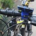 Sunever silicone caixa do telefone para moto motocicleta suporte suporte do telefone silicone band para iphone6s 7/plus, samsung s7, huawei p8