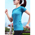 Women Basics T Shirt Short Sleeves Hygroscopic Quick Dry Fitness 3d  T-shirt For Printed Women Top Clothes Legging Tees