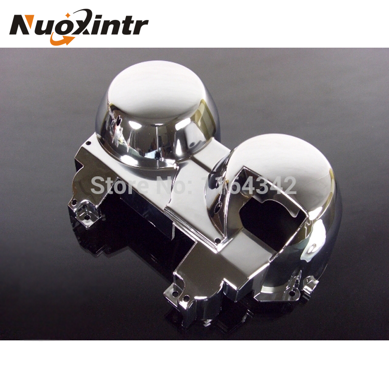 For Honda CB1 Hornet 250 600 CB250F CB600F CB400 CB400SF CB750 VTR250 Speedometer Tachometer Cover Shell Motorcycle Accessories стоимость