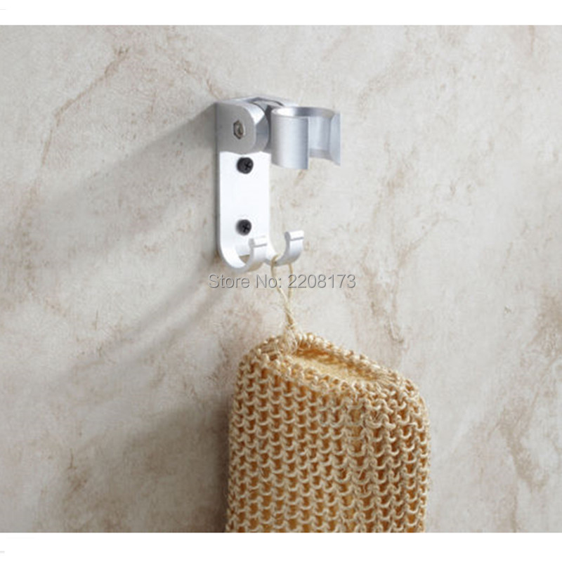 Smesiteli New Arrival  Bathroom Accessories Multifunction Hand Shower Hose Bidet Set Universal Wall Bracket Holder Hook
