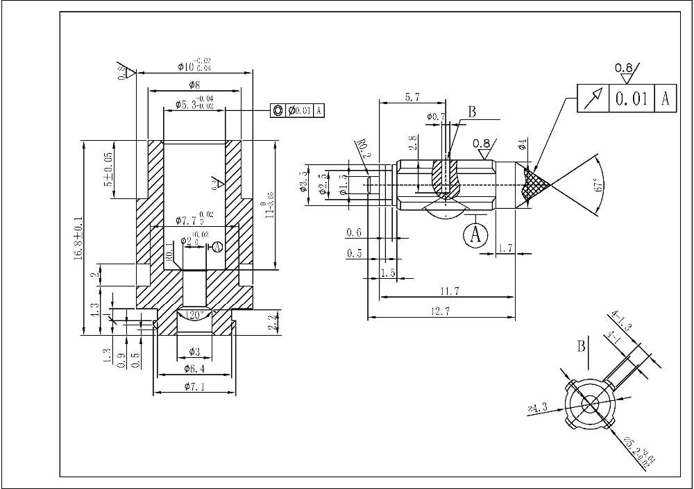 US $32 22 10% OFF|4 size sets(1 2 1 5 2 0 2 3)PWC JET SKI SBN SBNI SUPER BN  BNI NEEDLE SEAT VALVE for 38/44/46mm carburetor valve kit-in Carburetor