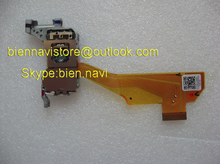 Lector de DVD óptico OPT-2060 / OPT-2070 / OPTIMA-2060 / OPTIMA-2070 - Electrónica del Automóvil