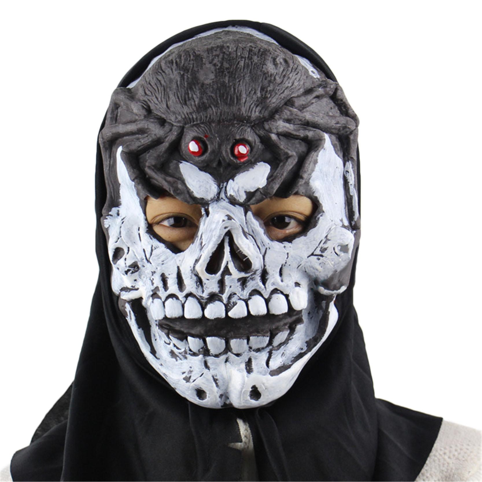 Online Get Cheap Halloween White Mask -Aliexpress.com | Alibaba Group