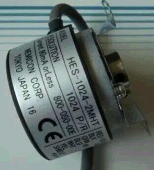 Nuovo economico HES-1024-2MHT encoder 1024 P/R ad alte prestazioni anno di garanzia FreeshipNuovo economico HES-1024-2MHT encoder 1024 P/R ad alte prestazioni anno di garanzia Freeship