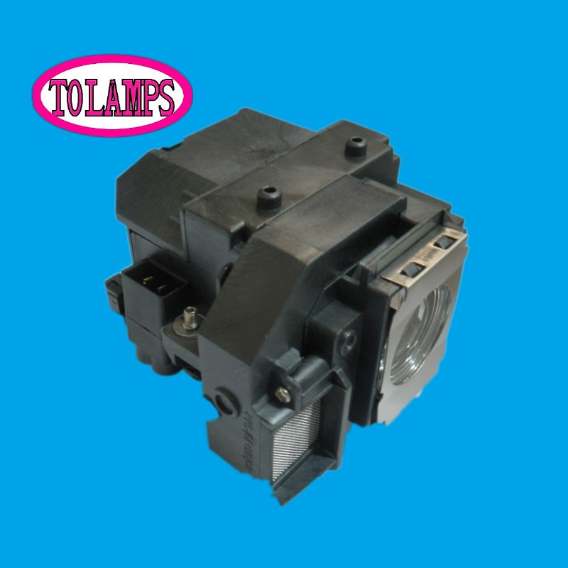 for epson Projector Lamp EP54 for PowerLite HC 705HD / 79 / S7 / S8+ / W7 / H309A / H309C / H310C / H311B / H311C ect