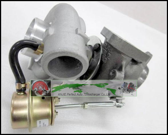 US $30 1 27% OFF|Turbo Repair Kit rebuild For Mercedes Benz Sprinter 312D  412D 96 OM602 2 9L GT2538C 454207 454207 0001 454207 5001S Turbocharger-in