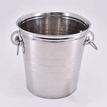 Wonderful Coin Bucket Coin Pail Magic Tricks Magician Stage Gimmick Appearing Illusion Prop Classic Toys Accessories